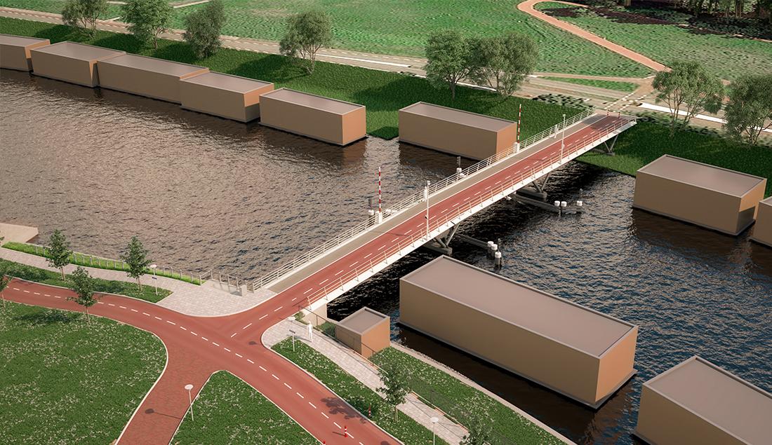 construsoftbimawards - Bongerdbrug