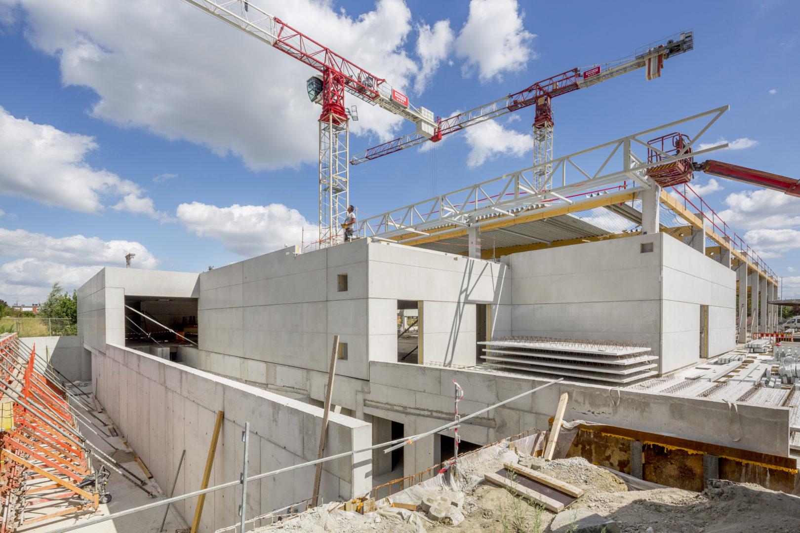 construsoftbimawards - Delhaize Reet