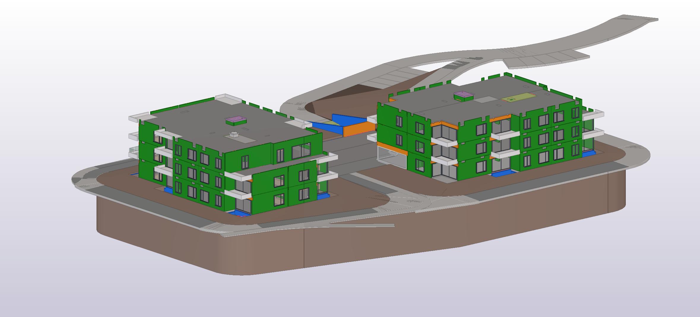 construsoftbimawards - GAW De Ceder