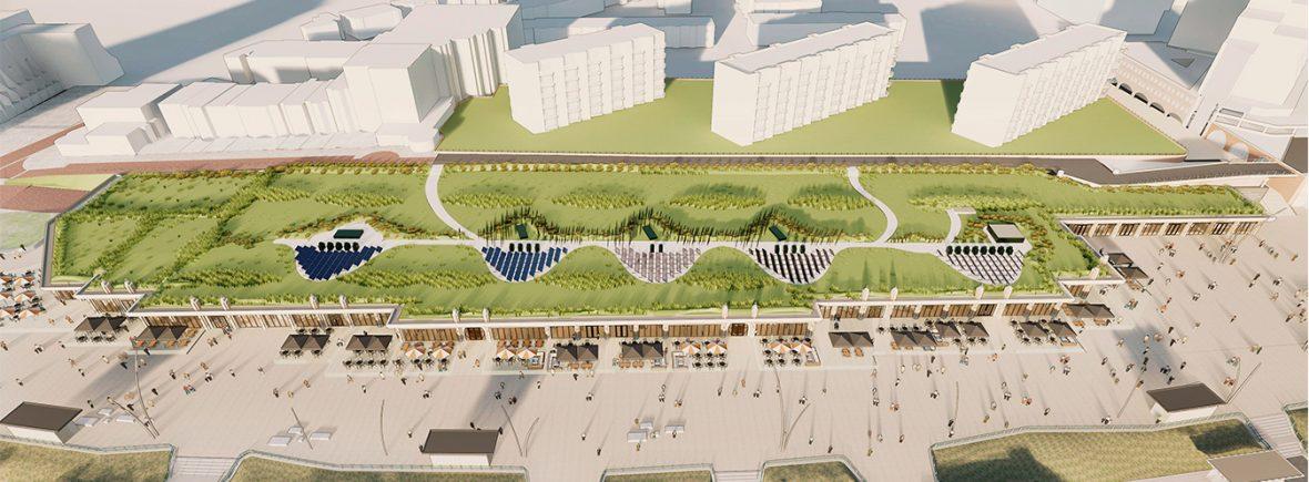construsoftbimawards - Noordboulevard