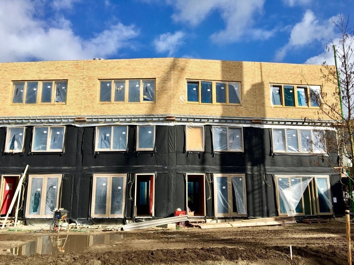 construsoftbimawards - Van LieflandPark Utrecht